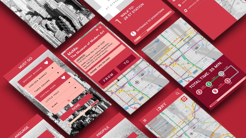 MTA Project